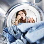 How to wash smelly athletic clothes and remove odors