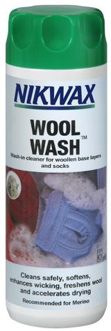 nikwax wash in instructions