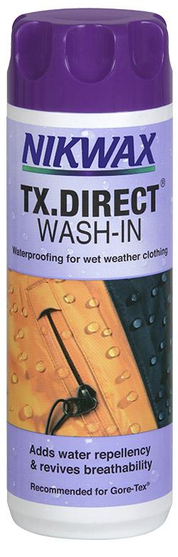 Nikwax Tx direct Wash-in 1 L