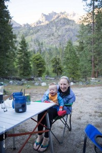Outdoor Adventures with Baby