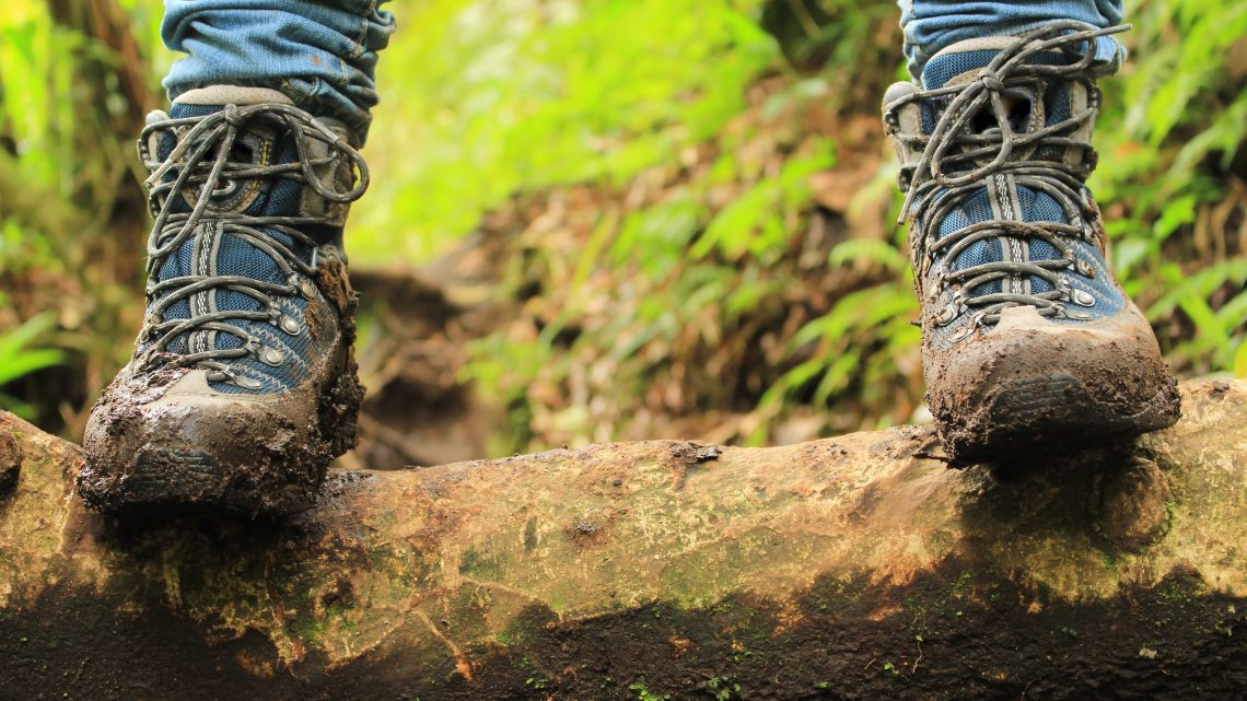 b985475e76d How to Clean & Waterproof Shoes and Boots