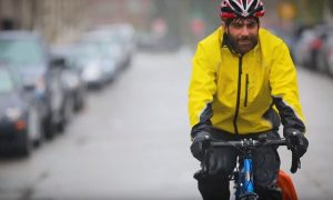 How to Clean your Waterproof Cycling Jacket