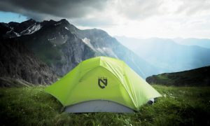 Cleaning, Waterproofing, and UV Protecting your Tent