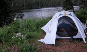 "Nikwax Testimonials: ""Tents Can Be Waterproof… and Sunproof!"""