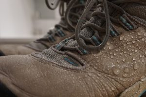 How to Clean and Re-waterproof Hiking Boots