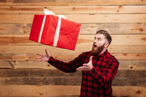 Very, Very Last Minute Gift Ideas
